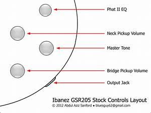 Wiring Diagram Master Tone