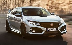 2017 Honda Civic Type R - Wallpapers and HD Images Car Pixel