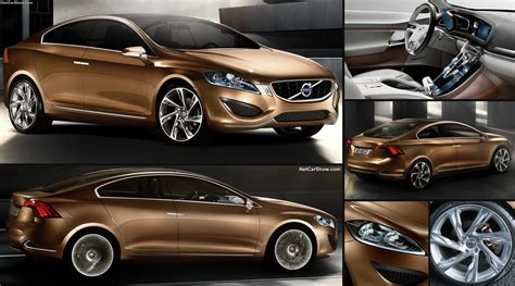 volvo  concept  pictures information specs