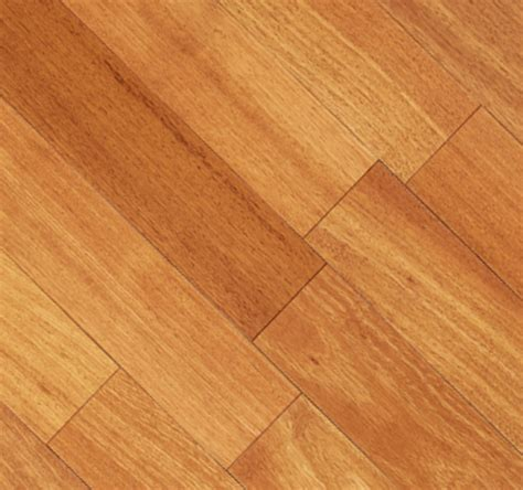 "FloorUS.com   3/4"" Solid Hardwood Kempas Floor 5"" Natural"