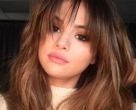 Awh! Justin Bieber Just Said The Sweetest Thing About Selena Gomez How To Make Hair Bows With Ribbon For Sports Mens Newcastle Nsw Easy Hairstyles Wedding Guests Do Yourself Pretty Long And Them Style Quick In The Morning Best Home Colour 2016 Uk Man Cut Check Out On