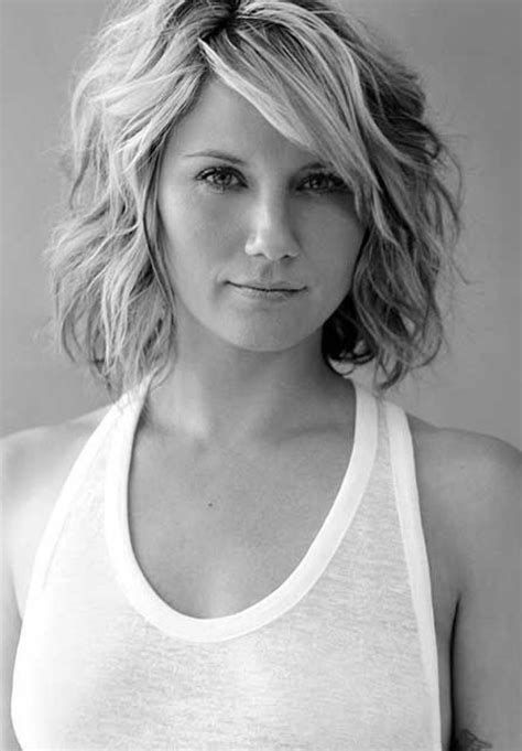 Wavy Hairstyles Pictures by Medium Length Hairstyles 30 Hair Wavy
