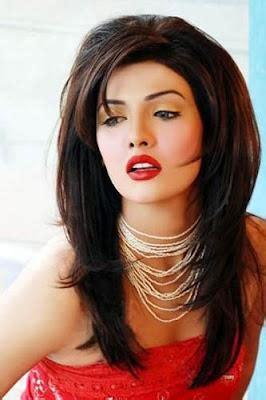 pakistani model mona laizza paperblog