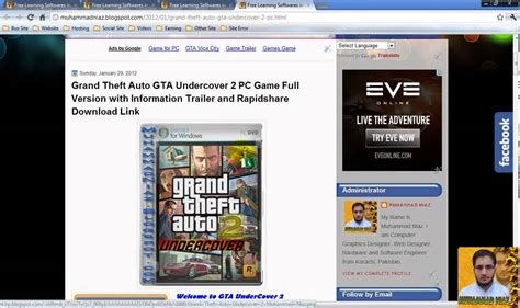 How To Download And Install Games And Softwares From