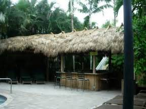 Hotel Tiki Bar by Crane S Beachhouse Hotel Tiki Bar Delray Bars