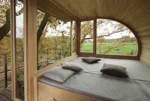 Modern Tree Living: Creative Treehouse Designs & Plans