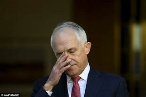 Malcolm Turnbull has now lost HALF of his cabinet's ...