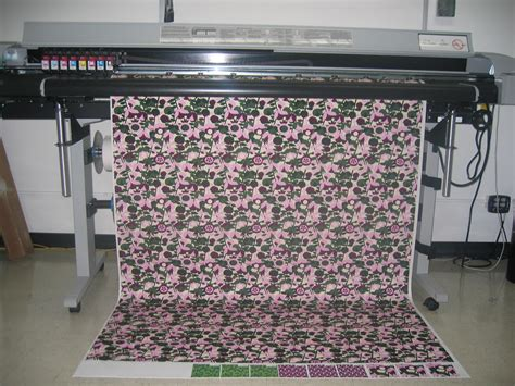 how to get print on fabric printfx fit s premier digital output center