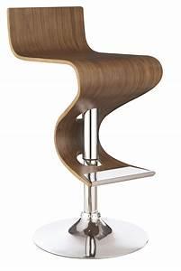 Coaster, Dining, Chairs, And, Bar, Stools, 100396, Modern, Adjustable, Bar, Stool
