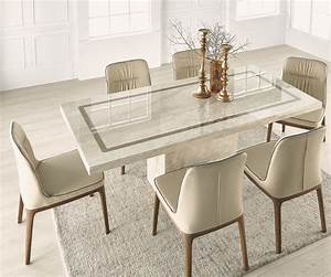get dinner party ready with these dining tables homes With dine your diner on marble dining table