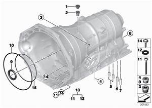 Everything About Your Zf 6hp26  6hp19  6hp28 Transmission