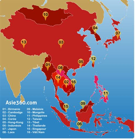 Carte De Visite Restaurant Asiatique by Cartes Hong Kong Guide Touristique Tourisme En Asie