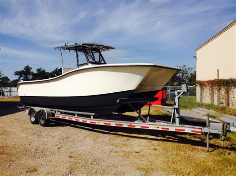 Ameracat Boats by 2013 27 Ameracat Generation Ii The Hull Boating