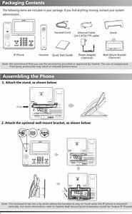 Yealink T56a Smart Media Phone User Manual Yealink Sip