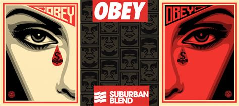Obey Propaganda Clothing