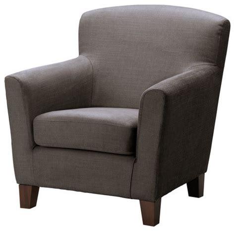 Occasional Chairs Ikea Australia by Ikea Eken 196 S Armchair Grey Brown