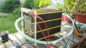 101 Plates Dry Cell Hho Generator By Limuel Gemongala Of