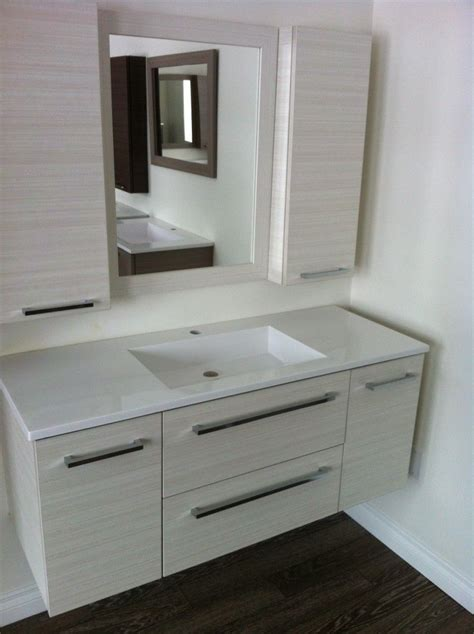 Modern Bathroom Vanities And Cabinets by Bathroom Modern And Floating Bathroom Vanities