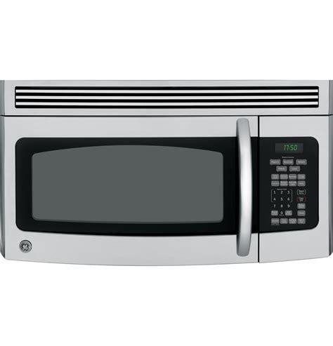 ge  cu ft   range microwave oven hvmsmss ge appliances