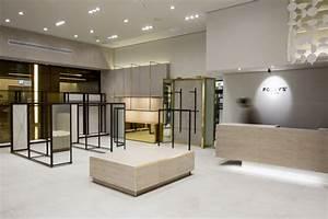 Retail Design Blog — Foley's Store by VOL2 design, Mexico ...