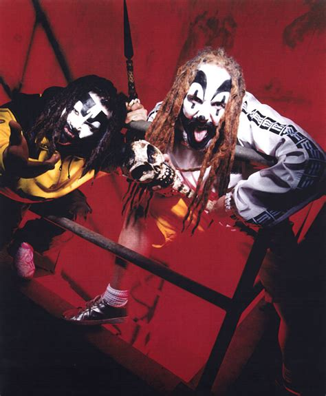 Insane Clown Posse Home
