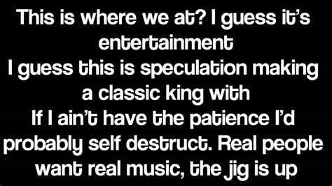 Best Rap Songs by Best Rap Song With Lyrics