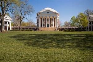 University Of Virginia Announces  15 Living Wage
