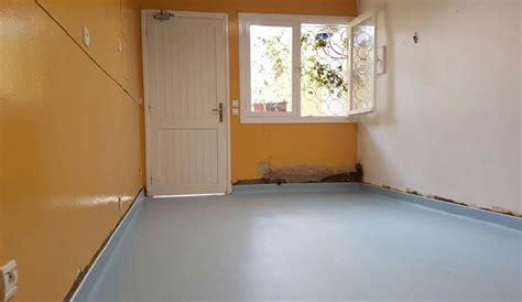 pose plinthe cuisine pose de revêtement de sol pvc gerflor en remontée en