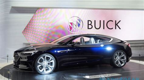 2019 Buick Lacrosses by 2019 Buick Lacrosse Exterior And Interior Review Techweirdo