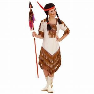 Indianer Kostüm Mädchen : indianer kost m comanche f r m dchen ~ Frokenaadalensverden.com Haus und Dekorationen