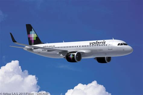 Mexico's Interjet Orders 40 Airbus A320neo Jets