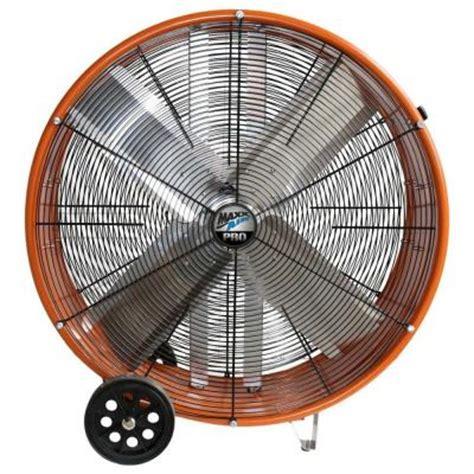home depot drum fan drum fans maxxair 30 in industrial heavy duty 2 speed