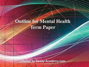 Mental Illness Essay Pencil Writing On Paper Mental Illness Essay  Mental Illness Essay Intro