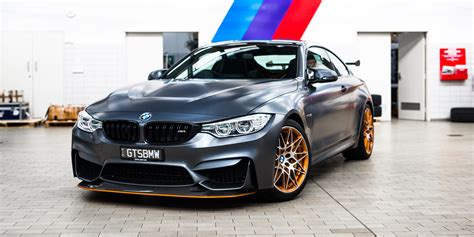 bmw  gts review caradvice
