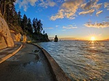Things to Do in Vancouver's Stanley Park   Moon Travel Guides