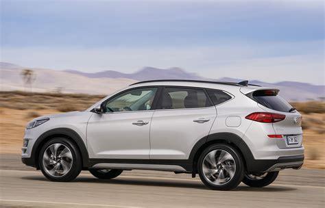 Hyundai Tucson 2020 Review by Hyundai Tucson 2019 2020 2021 Opiniones Prueba