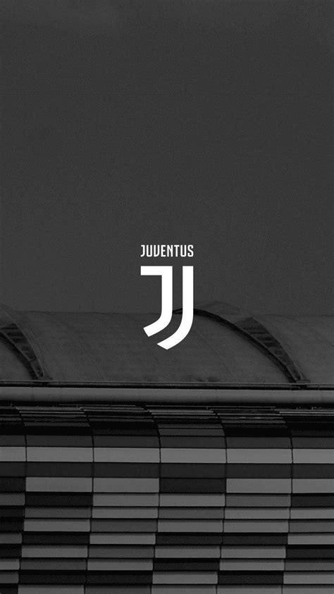 Juventus New Logo Wallpapers - Wallpaper Cave