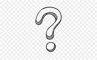 Clipart Question Mark Doodles Key Icons Computer