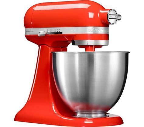 Buy KITCHENAID Artisan Mini 5KSM3311XBHT Stand Mixer   Hot