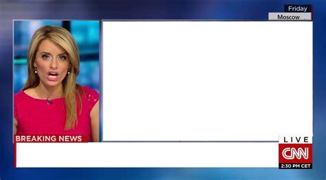 breaking news template cnn russia ties template memetemplatesofficial