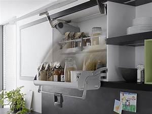 Küche Oberschrank Höhe : innenausstattung der k che k chenbilder in der k chengalerie seite 6 ~ Markanthonyermac.com Haus und Dekorationen