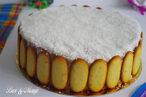 recette gateau mont blanc antillais mont blanc antillais gourmandises 201 pic 233 es