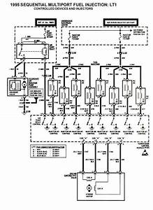 16  1995 Camaro Lt1 Engine Wiring Diagram