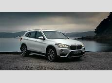 Introducing the all new 2016 BMW X1 F48 Page 8