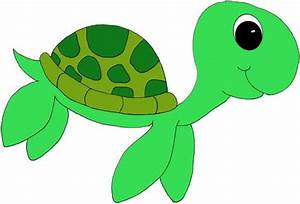 Cute Turtle - ClipArt Best