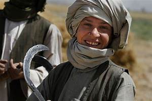 Who Are the Pashtun People of Afghanistan and Pakistan?