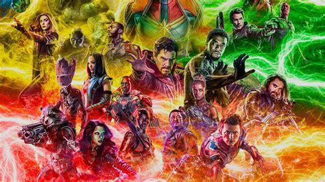 avengers  game fan artworks hd superheroes