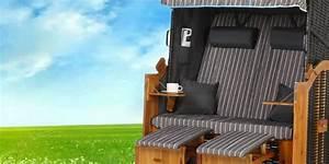 Günstig Strandkorb Kaufen : strandkorb aus teak kaufen onlineshop wodega wohnen deko garten ~ Markanthonyermac.com Haus und Dekorationen