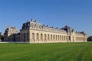 Grandes Curies De Chantilly