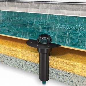 Fliesenkleber Auf Bitumen : flachdach dachablauf dn 100 gully bitumen anschluss ~ Michelbontemps.com Haus und Dekorationen